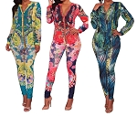 Ladies Womens Regular & PLUS SIZE 2 Piece Long Sleeve Casual Clubwear Playsuit Bodycon Blouse Top Suit & Trouser Pants